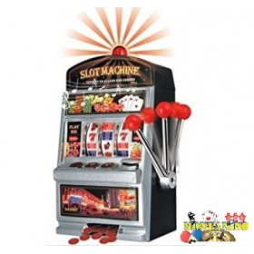 Mini slot machine salvadanaio Dal Negro  -21278