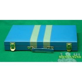 Backgammon simil-Pelle Dal Negro  21018