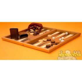 Backgammon in Noce nazionale Dal Negro 21056