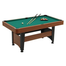 Garlando Chicago 5  biliardo pool semi professionale.   21171