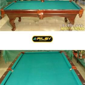 Poolprofessionale mod.Riley cherryconbuca 12 cm.  -23091