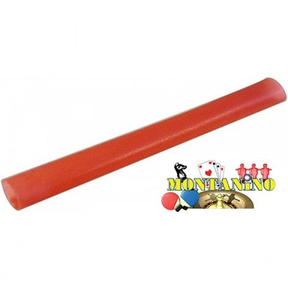 Tubolare anti-scivolo Crystal per stecche da biliardo . 02083