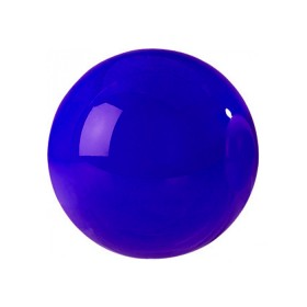 Pallino biliardo blu Super Aramith.Q54  -04016