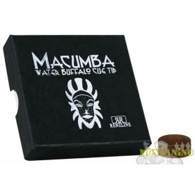 Cuoio Macumba diam. 13 mm. 05028