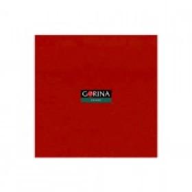 Panno Gorina Billar Star Rosso per biliardi da it. con buche, di metri 3..08064