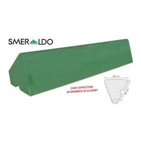 Gomma set Smeraldo da metri 9 06031