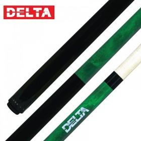 Delta stecca intera biliardo internazionale 5-9 birilli  c 144 cuoio 12 - 01407