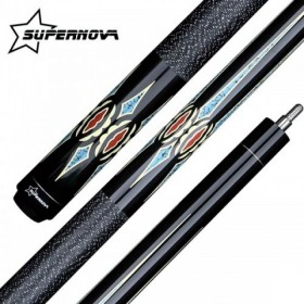 Stecca pool Supernova Michigan 4 smontabile 2pz. 01398D