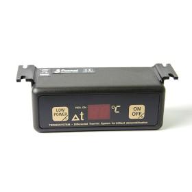 Termostato elettronico per biliardo. 07028