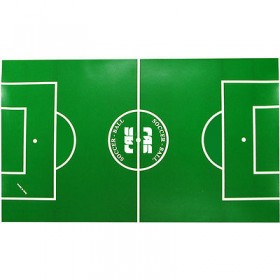 Foglio sotto vetro Calcio Balilla  FAS - 11152
