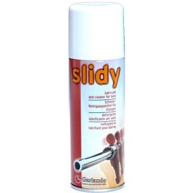 Spray lubrificante per aste da Calcio Balilla. 11036G