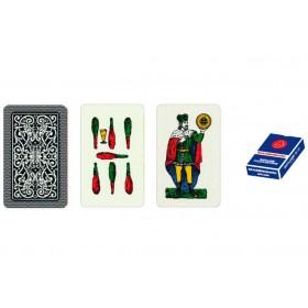 2 mazzi di carte Siciliane Masenghini. 17140MAS