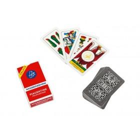 2 mazzi  di carte Piacentine Masenghini. 17222