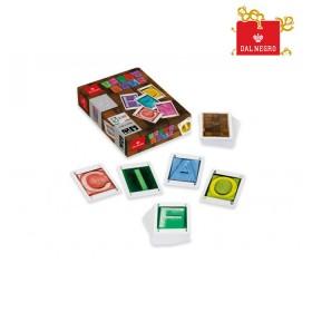Carte Verba Game Dal Negro  17066