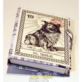 Tarocchi 22 Arcani I Cani - Edizione limitata e numerata. 17204