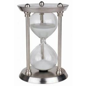 Clessidra inacciaio 30 minuti  22039