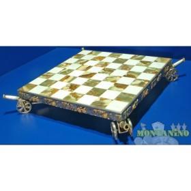 Preziosa base per scacchi mod. Napoleone k836cb   --18447--