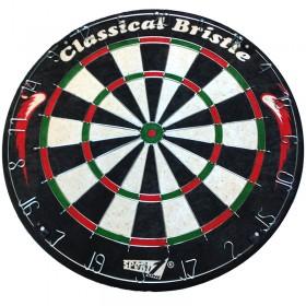 Bersaglio professionale mod. Classical Bristle  20127