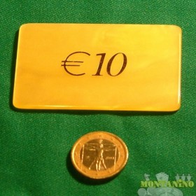 Fiches Mg da 10 euro    15043