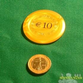 Fiches Operada 10 euro  -15066D