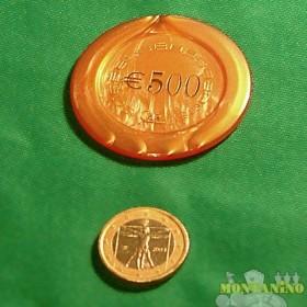 Fiches Opera da 500 euro  -15067CIN