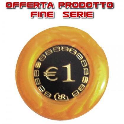 Fiches Prestige da1 euro   -  .15074UNO
