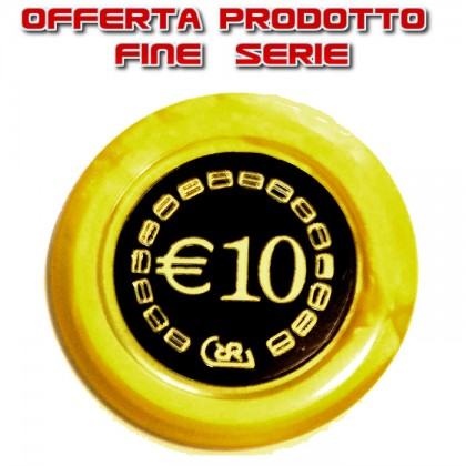Fiches Prestige da 10 euro.   - 15075DIE
