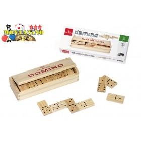 Domino Dal Negro in legno. 21280