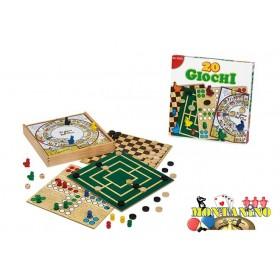 20 Giochi Dal Negro. 21177