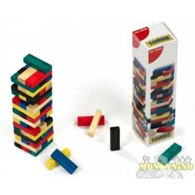 Classico gioco della torre con una variante 21270