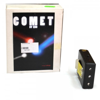 Comet by Edo   25058