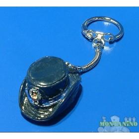 Portachiavi Polizia donna  -21221