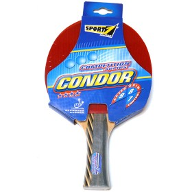Racchetta ping pong professionale, con speed 13062