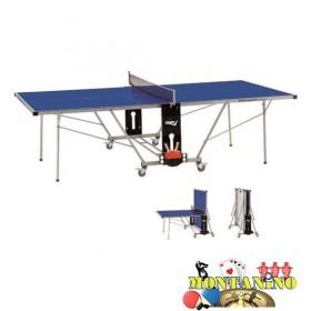 Ping pong mod. Sport One Outdoor per esterno su ruote