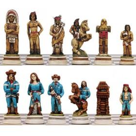 Nigri scacchi la Selvaggio West.18381W