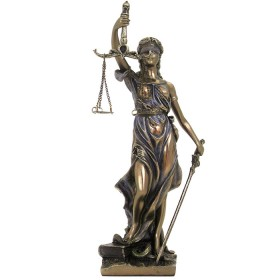 Statua La Giustizia (piccola) 24615