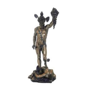 Statua Perseo con la testa di Medusa 24546